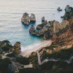 Algarve coast, algarve coast, portugal, coastal city, vitus travel, travel deals, travel