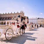 Cracóvia, Polônia, cidade da cultura, grande cidade da europa, viagens, viagens vitus