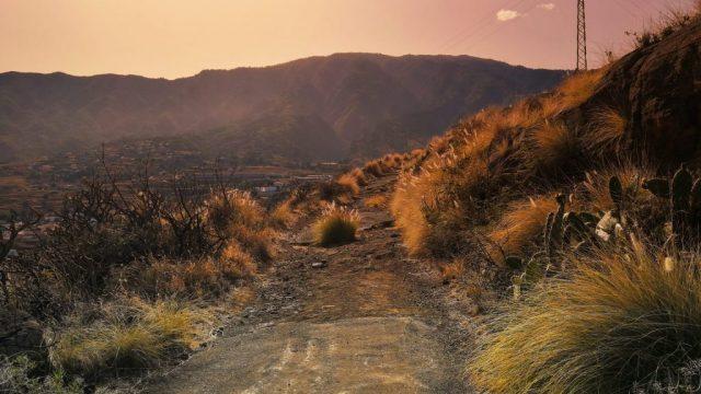 エルイエロ島、ラパルマ島、ラゴメラ島、カナリア諸島、自然、スペイン、vitus旅行、旅行のお得な情報、旅行