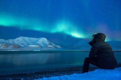 Svalbard, arcipelago, aurora boreale, norvegia, vitus travel, offerte di viaggio, viaggi, slitte trainate da cani