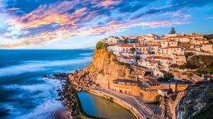 Fluss Douro, NILLES Travel, Portugal Reisen, Meer, Stadt