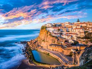 Douro -elven, NILLES Travel, Portugal -reiser, sjø, by