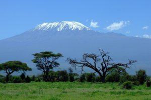 Kilimanjaro, Tanzania, safari, núi, du lịch