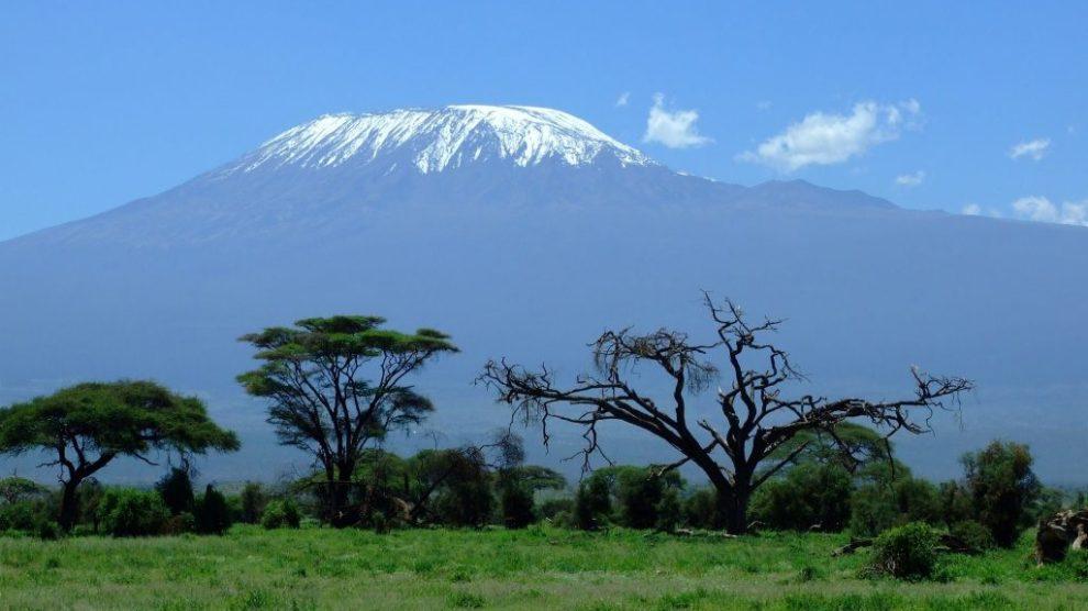 Kilimandjaro, Tanzanie, safari, montagne, voyage