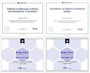 google sertifikat
