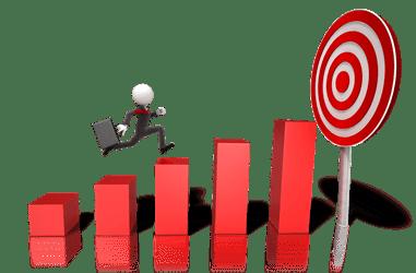 Ziele günstiger erreichen - Top-EBooks-Bar