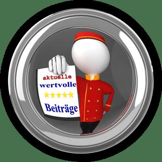 neue wertvolle Beiträge - Neue Blog-Beiträge Bald