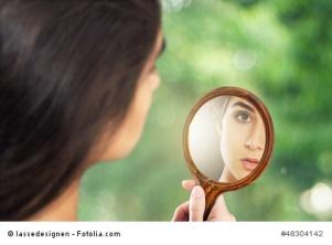Mache den Spiegel-Test wenn du nervende Kunden hast