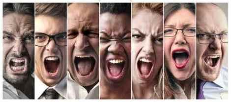 Wutausbruch - Kunden verstehen bei Reklamationen