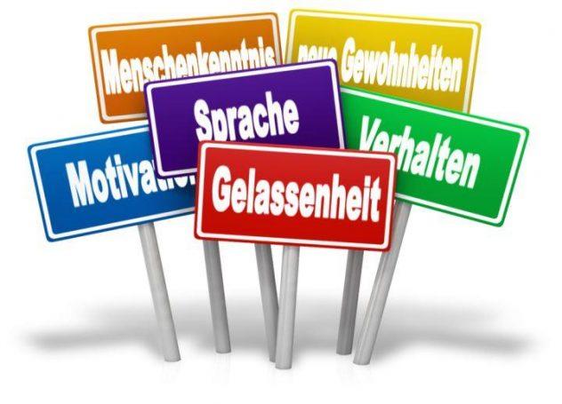 Der Inhalt Reklamations-Behandlung die besten Themen zusammengefasst.