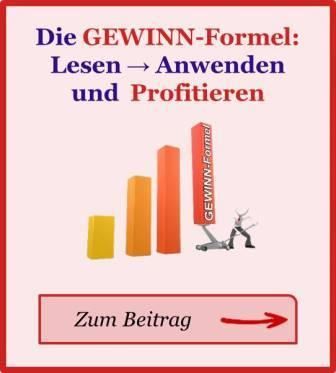 Graphik-Link zum Beitrag GEWINN-Formel