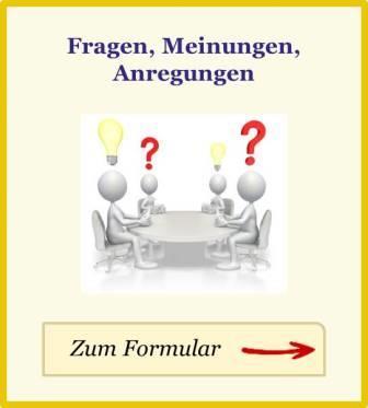 Link Formular Fragen - Kundentreuecoach