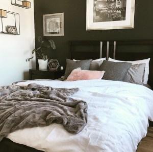 Bedroom Linen Duvet Cover