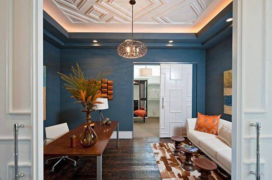 My Top 5 Interior Design Trends for 2017