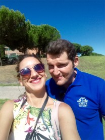 Con Manu Tenorio