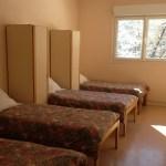 chambre au Pradau