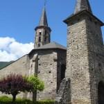 Église de Sentein