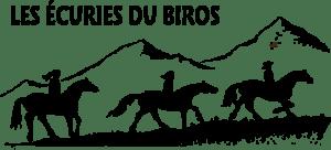 logo Les Écuries du Biros