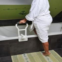 Barre Dappui Pour Baignoire Salle De Bain Amp Toilette La