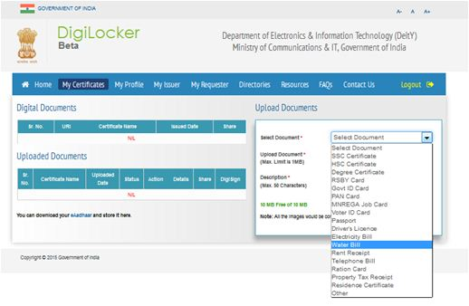 digilocker 3