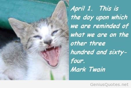April Fools Day Quotes Image Quotes At Relatably Com