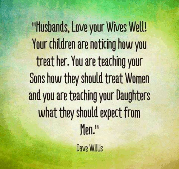 Woman Man How Quotes Should Treat