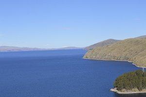 Rumbo al Lago Titicaca