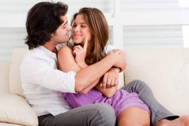 Ways to explore sexually with your partner