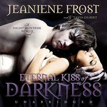Eternal Kiss of Darkness the Night Hunters
