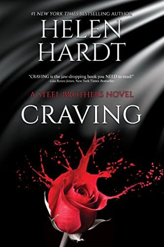 Craving (Steel Brothers Saga Book 1)