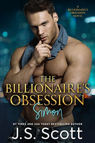 The Billionaires Obsession – Simon Novel