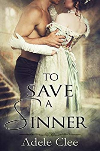 To Save a Sinner – Kindle Edition
