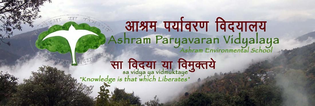 APV school - apvschool.org banner