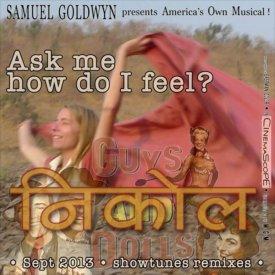 illegitimate music : Ask Me, How Do I Feel? 2013