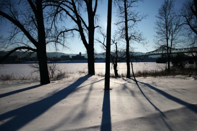 February 2014: The Winter I Lost You – Part One