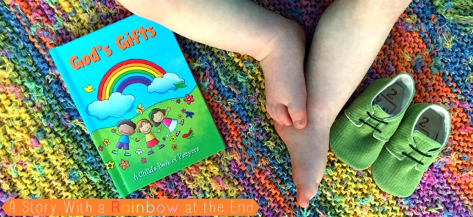 A Story With a Rainbow at the End