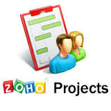 Zoho Project