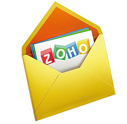 Zoho Mail – A Robust, Reliable and Secure Emailing Solution