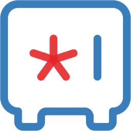 Zoho Vault logo 256