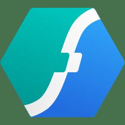 Zoho Flow logo