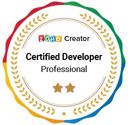 Zoho Creator – Install, Customise And Make It Yours