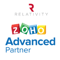 Relativity - zoho advanced partner