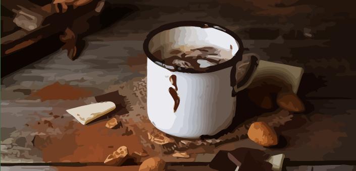 Chocolate gratis