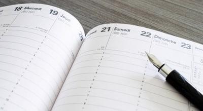 Agenda Ateliers 2014