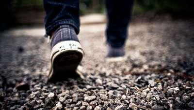 marche pleine conscience