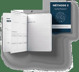 Journal M3