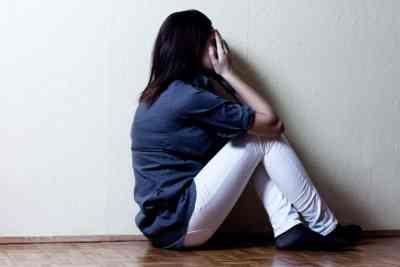 dépression chez l'adolescent - déprime