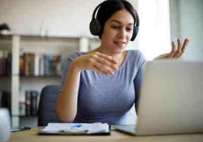 Séances de sophrologie et supervision en ligne