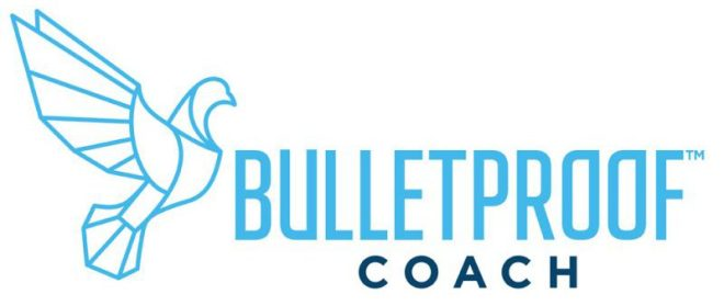 Bulletproof Training Institute Coach