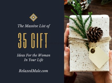 A uge list of perfect gift you can get for the woman in your life